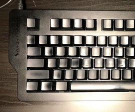 Not Ready to Let This Keyboard Go.