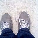 Elastic (No Tie) Shoelaces
