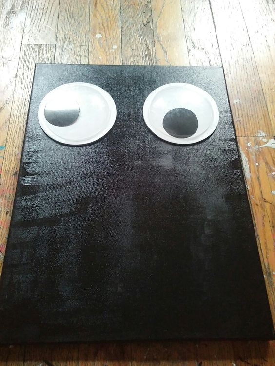 Picture of Add Googly Eyes