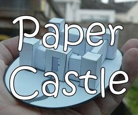 Paper Castle