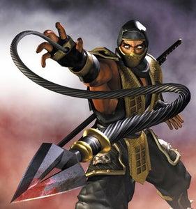 "How to Make a Mortal Kombat: ""Scorpion"" Costume"
