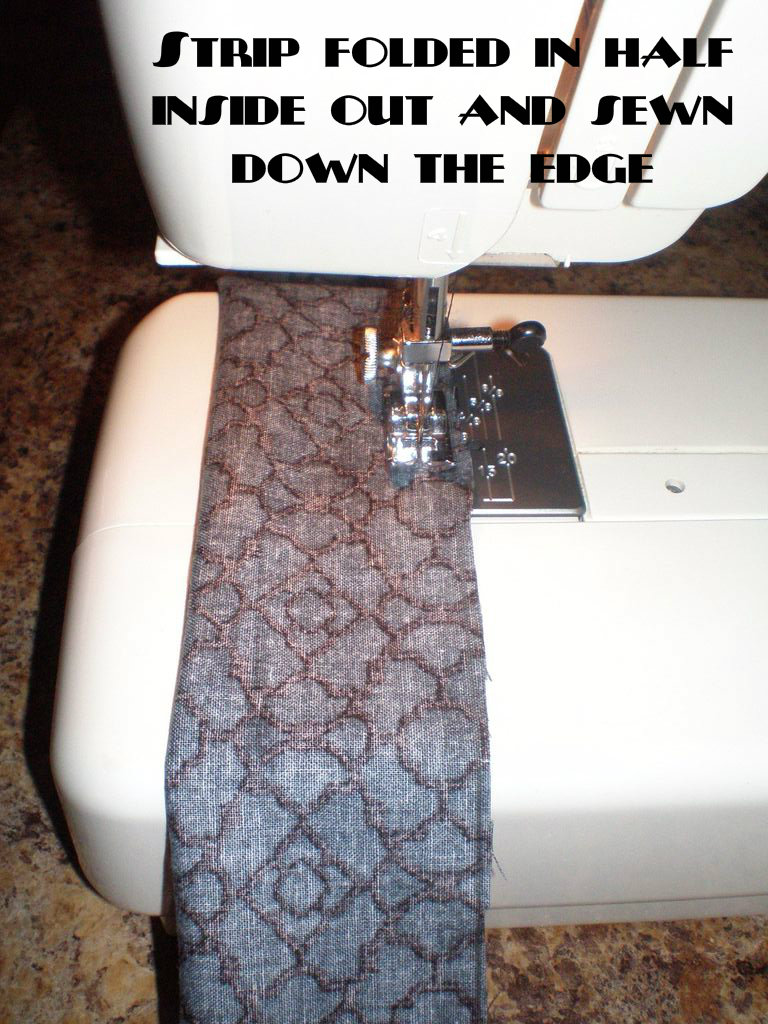 Picture of A Little More Sewing