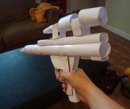 Star Wars Rebel pistol