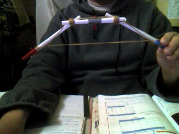 The Office/school Bow and Arrow