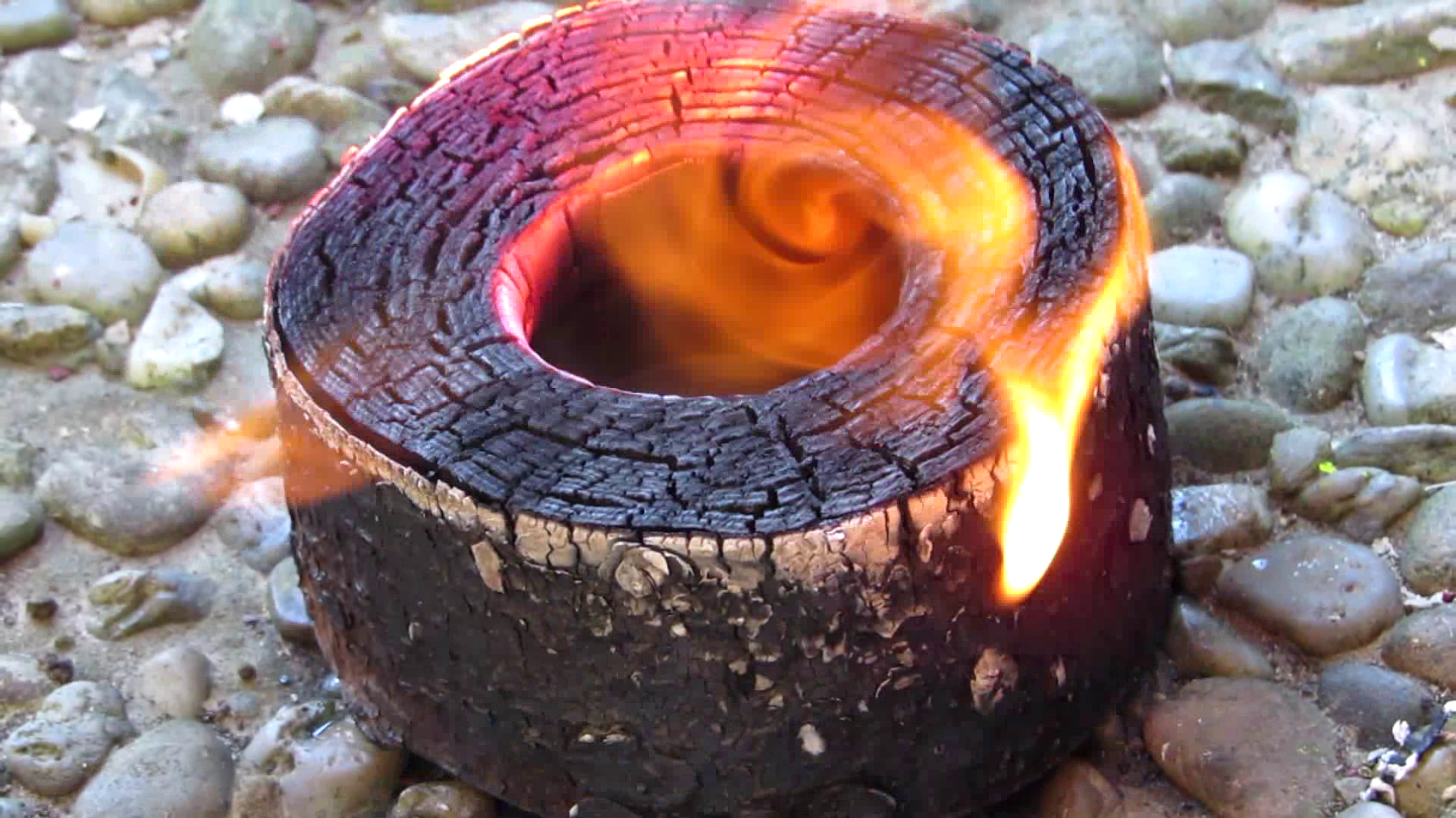 Picture of Keep Torching