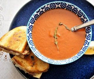 Low Lectin Tomato Soup Recipe
