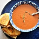 Low Lectin Tomato Soup Recipe
