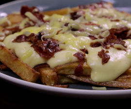 How to Cook Wendy's Baconator Fries