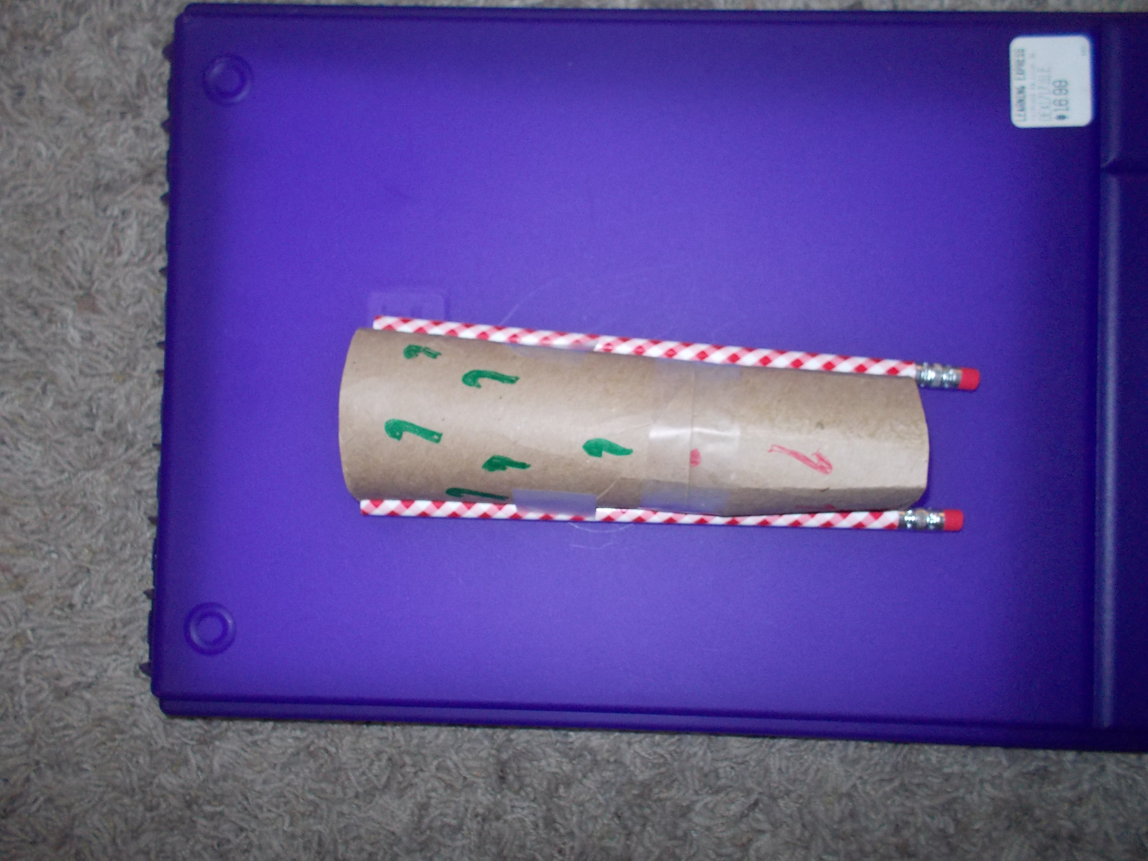 Picture of Build Your Own Cardboard Sled