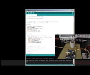 Arduino - MPDMv4 - Universal AC MAINS Dimmer