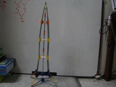 Knex Rocket