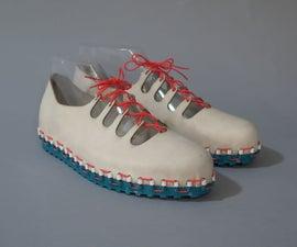 Modular Shoe