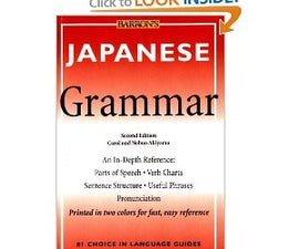 How to become fluent in Japanese without taking a formal class