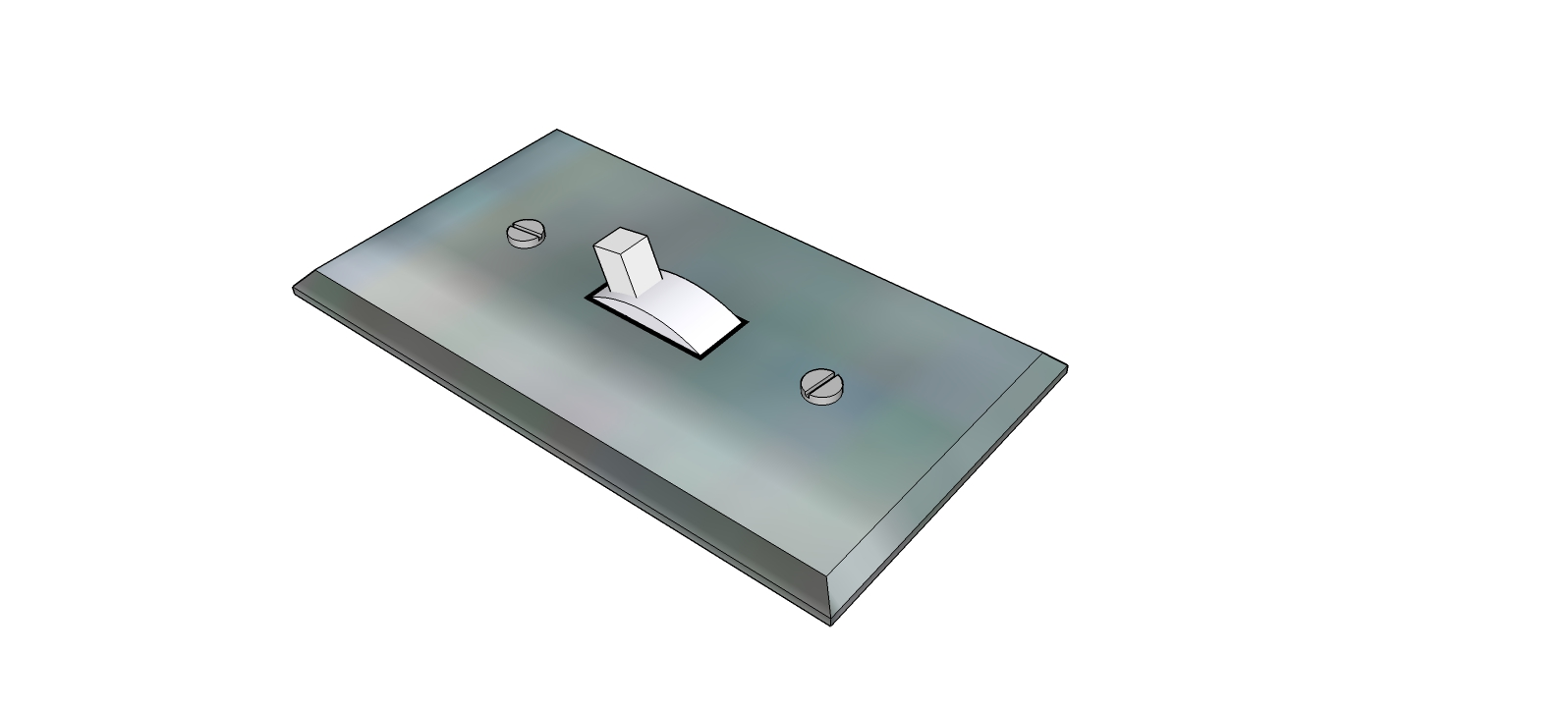 Picture of Light Switch