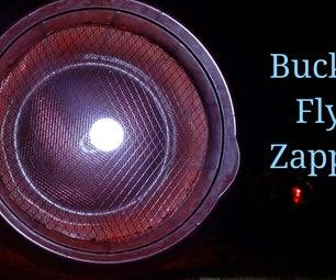 Bucket Fly Zapper