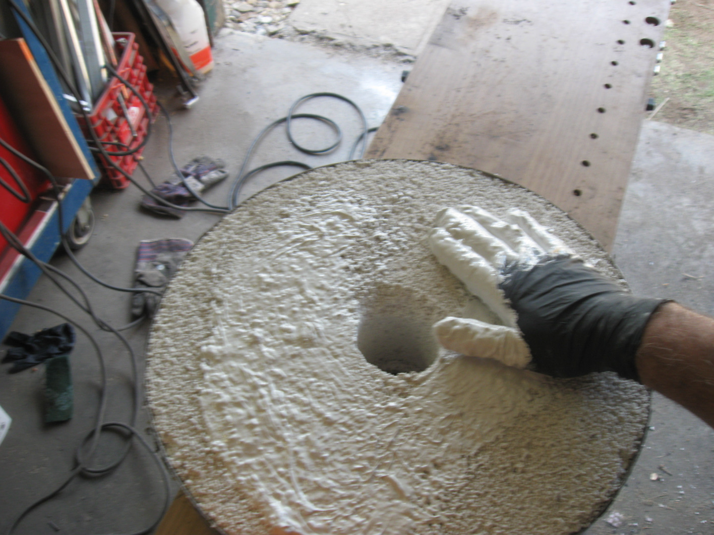 Picture of Refractory Lining