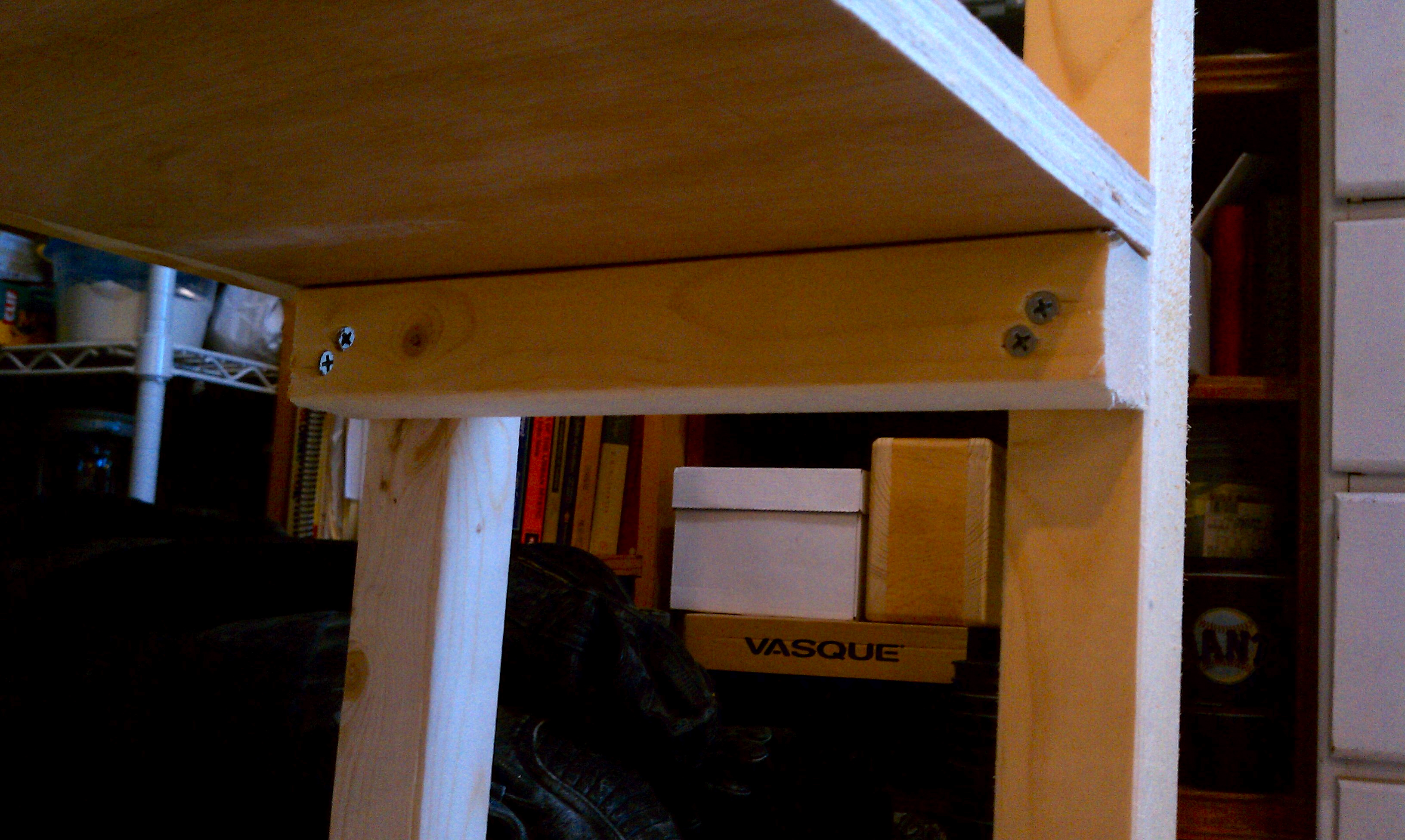 Picture of Assemble Shelf