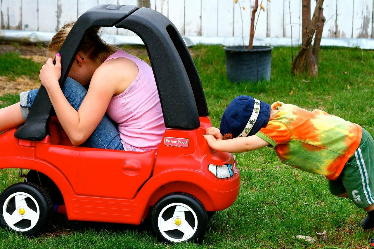 Risks of push starting your car | Tower Insurance