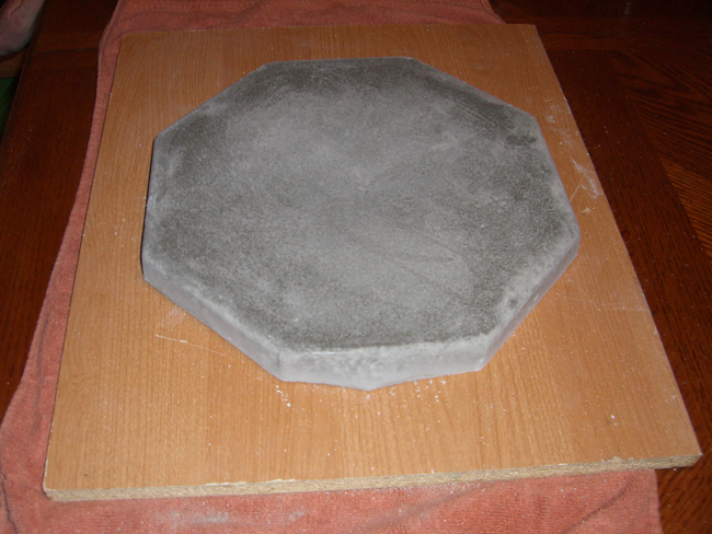 Picture of Remove the Stone From the Mold