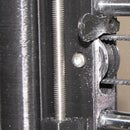 Replace the X-axis idler on your Prusa i3