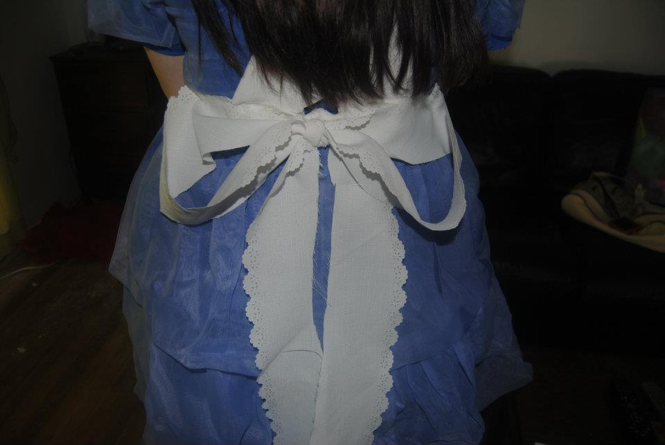 Picture of DIY American McGee's Alice