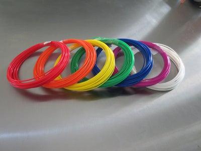 Get a Filament Sample Pack