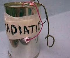 How To Make A Nuka Grenade
