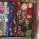 Organiser: Jewelry Box