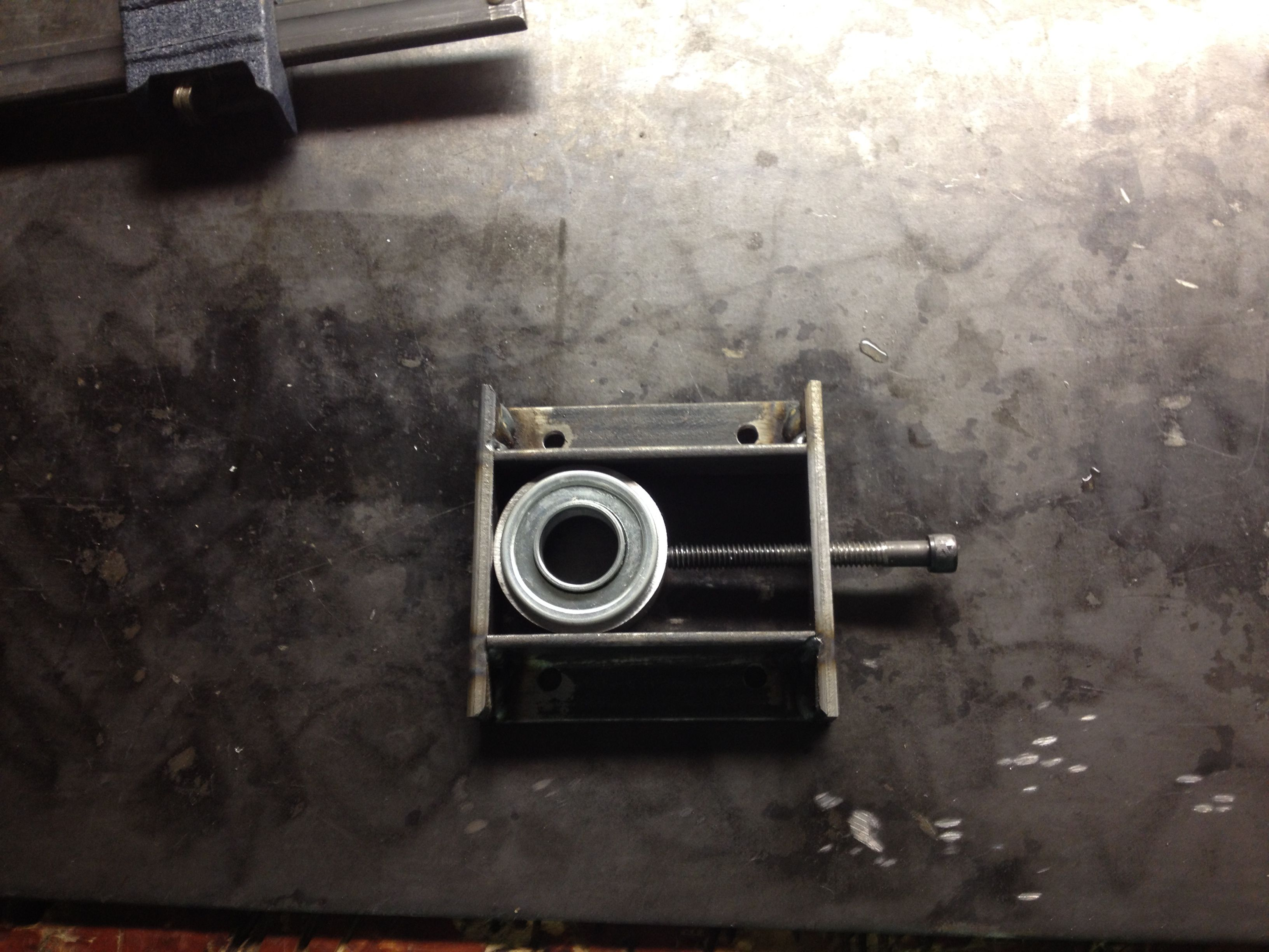 Picture of Build Track Tensioners