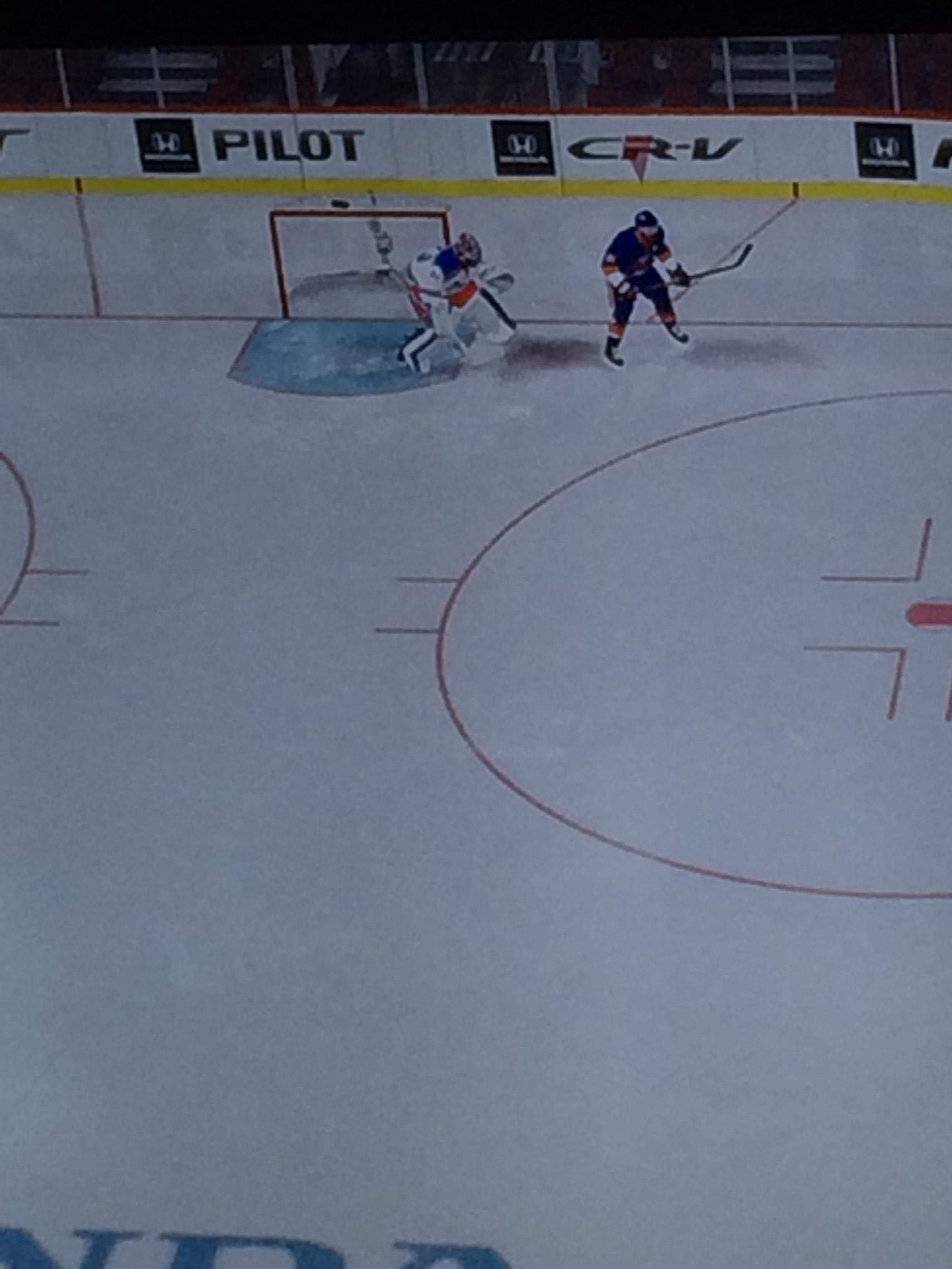 how to score in nhl 2009
