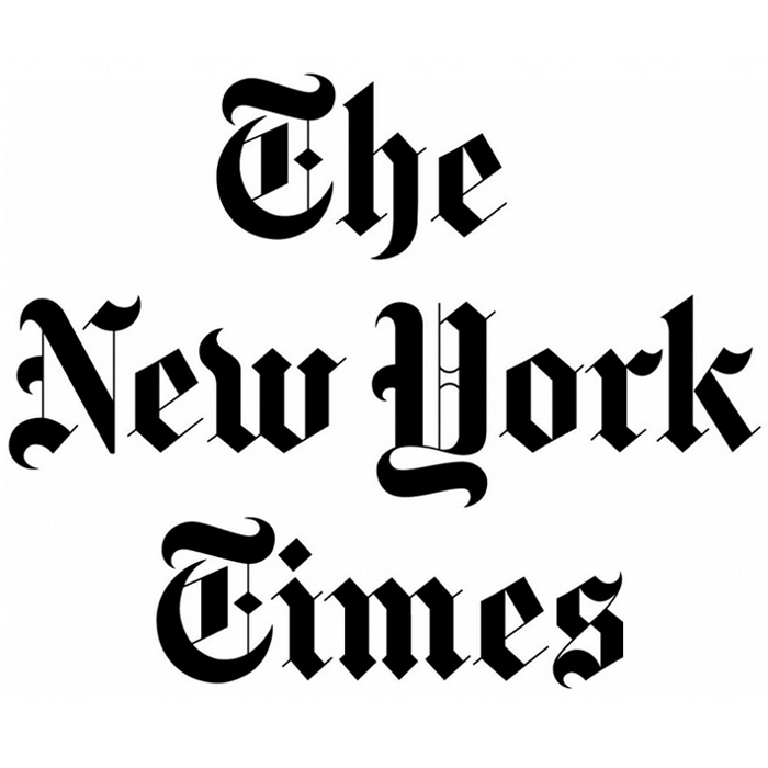 Picture of New York Times - Whiteboard Innovation Challenge Winners