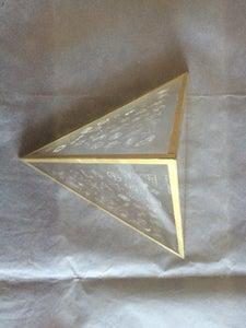 Applying Acrylic Solvent