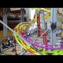 Knex - Rollercoaster (1)