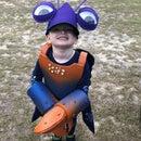 Tamatoa the Crab From Disney's MOANA