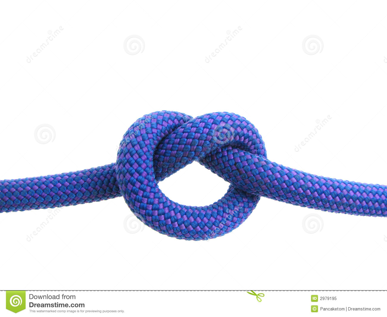 Picture of Tie the Horizontal Cords