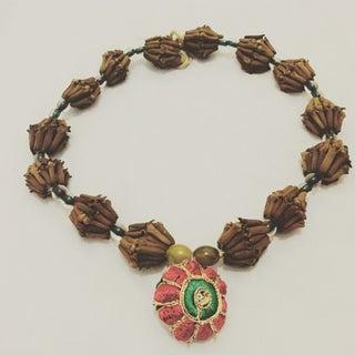 Clove Necklace