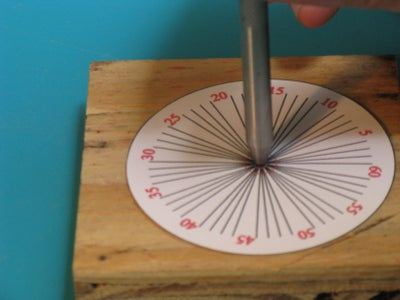 Making the Clock Faces