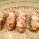 Cinnamon Roll Twinkies