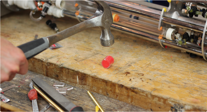 Picture of Create Your Own Sugru Pistons