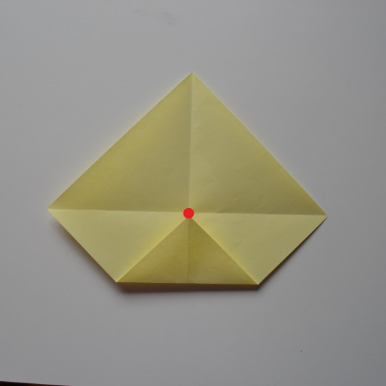 Picture of Third Fold.