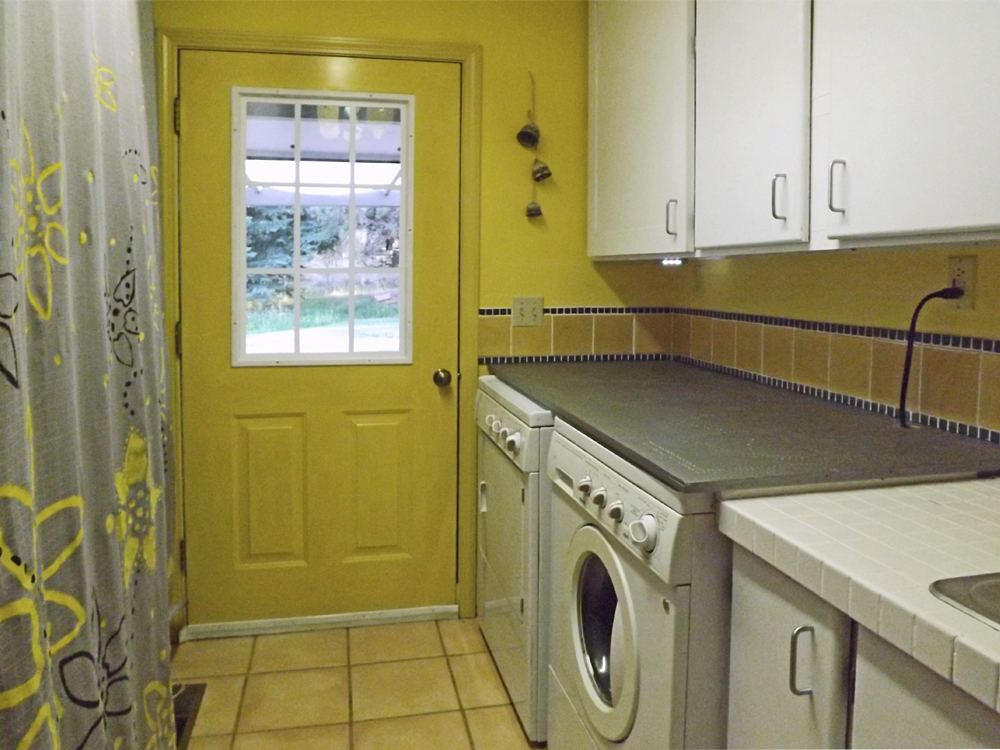 Picture of Budget Laundry Renovation