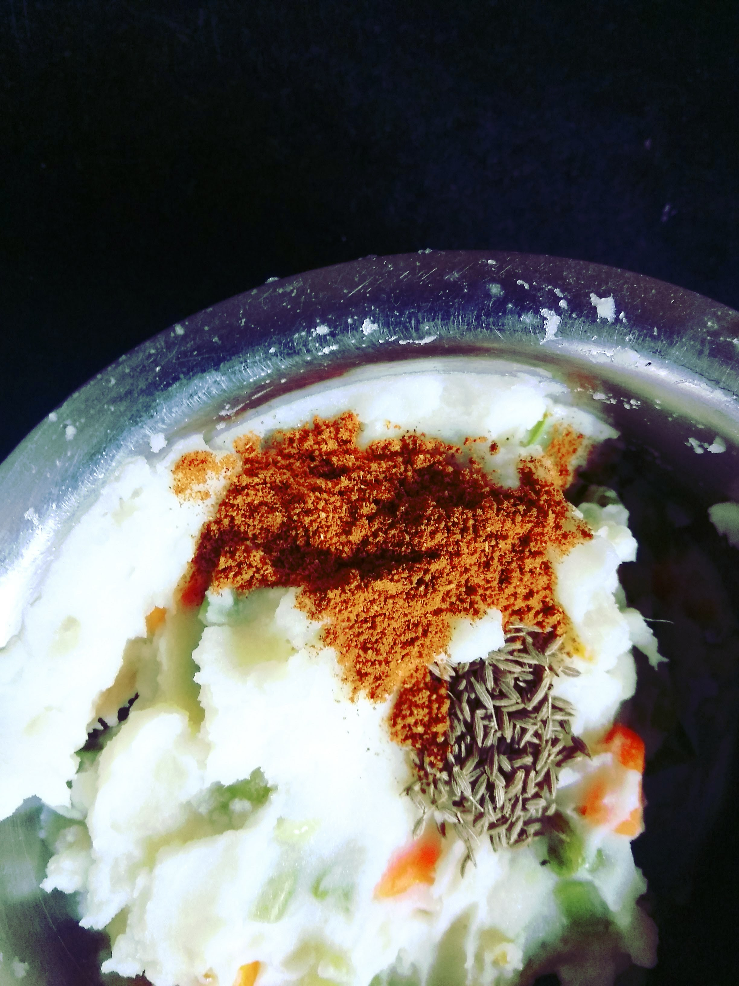Picture of The Mixture