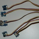 Sensors Galore