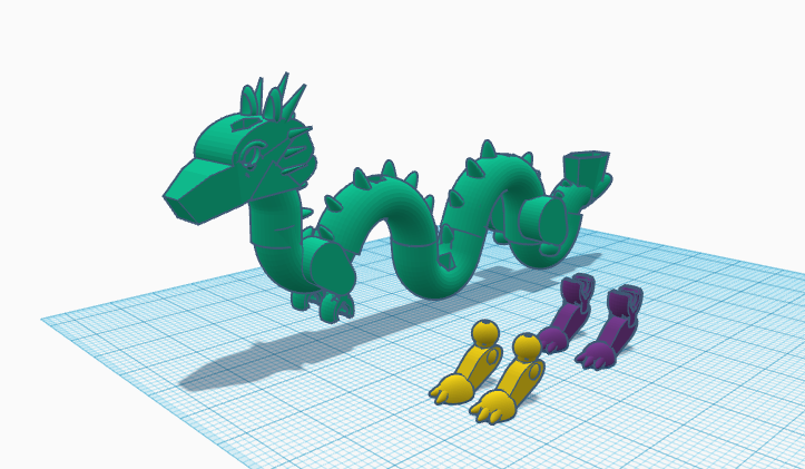 Picture of Ready to Print!