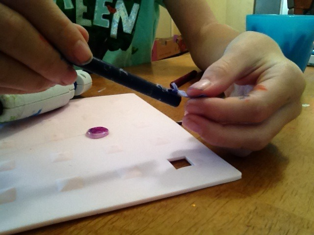 Picture of Prepare Crayons