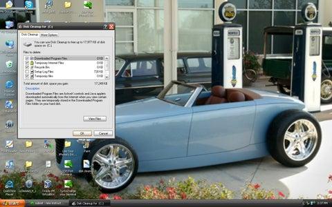 Speeding Up Windows Part 1