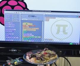 Department of Redundancy Department: Raspberry Pi Raspberry Pie