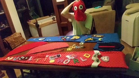 It's Sewing Time - the Decoration!