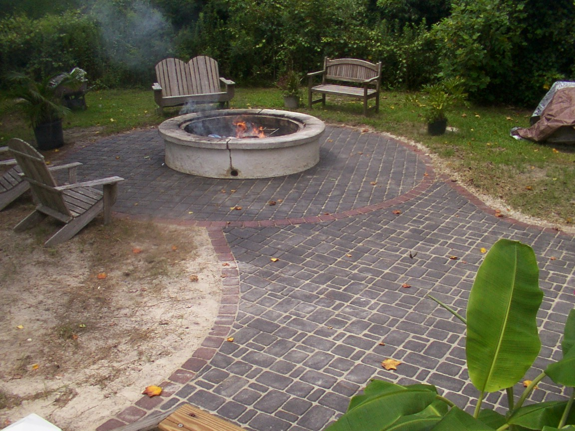 How to Relevel a Brick Patio: 6 Steps (with Pictures) Backyard Ideas Bricks on brick landscaping ideas, brick and concrete patio, brick porch ideas, brick outdoor ideas, brick border ideas, brick post, brick deck ideas, brick privacy fence ideas, brick patio designs, brick wall ideas, brick decorating ideas, brick bbq ideas, brick by brick, brick pathways ideas, used brick ideas, brick craft ideas, brick firepit ideas, brick paver ideas, brick bathroom ideas, brick basement ideas,