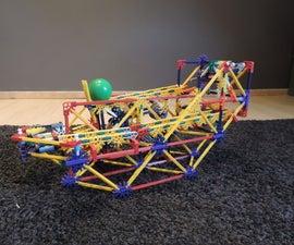 Knex Ball Machine Element: Knex Ball Scale